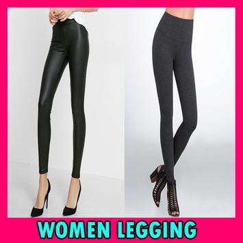 Women Legging Designs poster