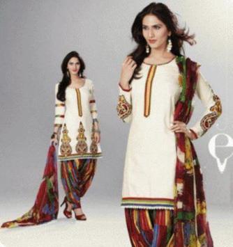 Women Shalwar Kameez poster