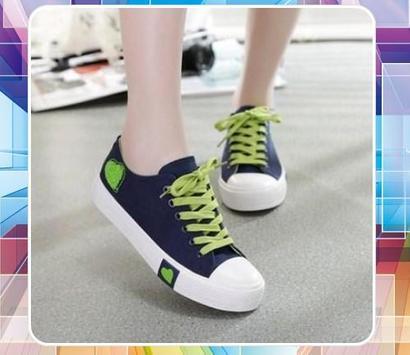 Women Shoes Ideas apk screenshot
