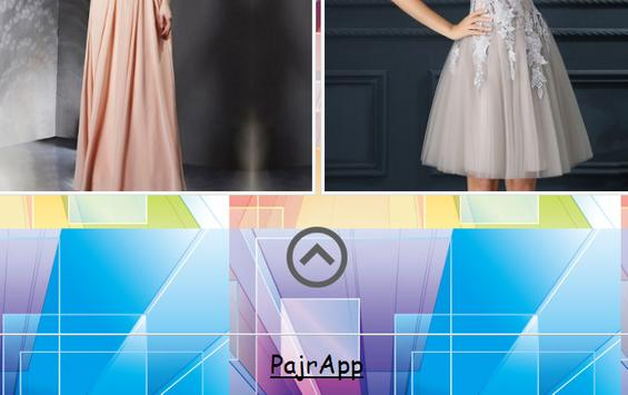 Women's Party Dress Design screenshot 2