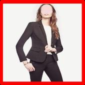 Women Work Clothes icon