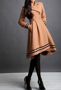 Women Winter Fashion Idea apk screenshot