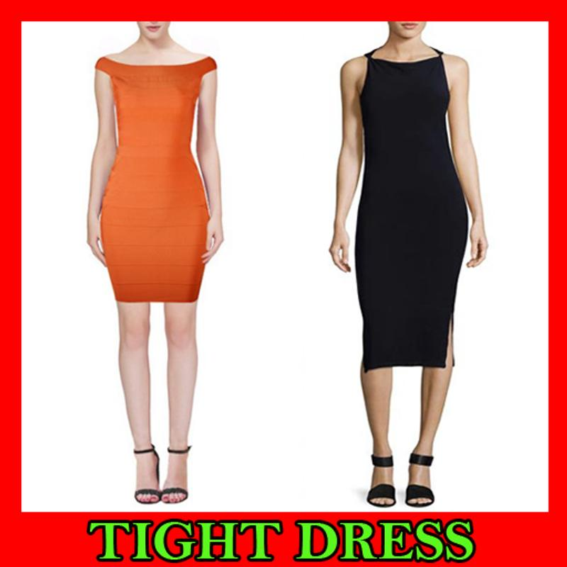 ad8d57dd7 Women Tight Dress Designs for Android - APK Download