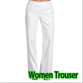 Women Trouser icon