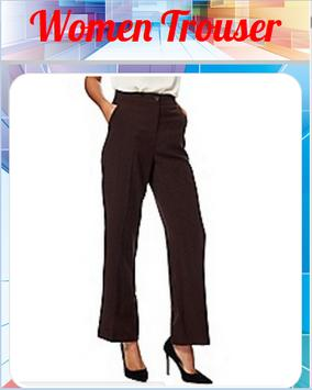 Women Trouser screenshot 1