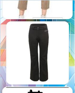 Women Trouser screenshot 2