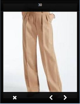 Women Trouser screenshot 3