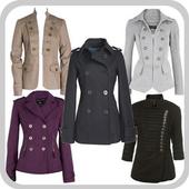 women's blazer fashion icon