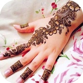 Wonderful Mehndi icon