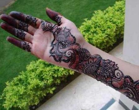 Wonderful Mehndi screenshot 1