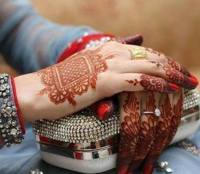 Wonderful Mehndi screenshot 2