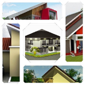 Wonderful Roofing Designs icon