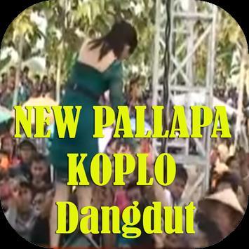 Dangdut Koplo New Pallapa screenshot 1