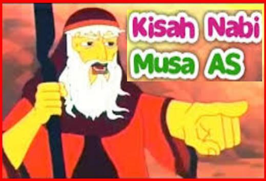 Film Kartun Edukasi Anak Muslim Terbaru Lengkap Android Apk Screenshot