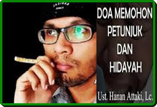 Hanan Attaki Kajian Dan Tausiyah Islam screenshot 1