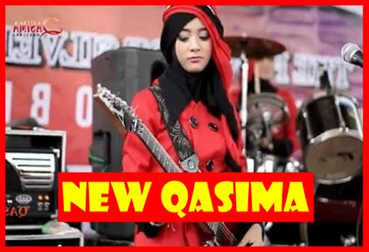 Qasima Dangdut Sholawat Terbaru poster