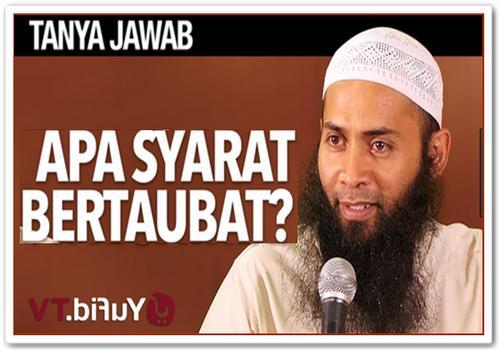 Syafiq Reza Basalamah Kajian Islam Wisata Hati poster