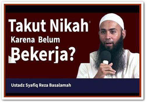Syafiq Reza Basalamah Kajian Islam Wisata Hati screenshot 2