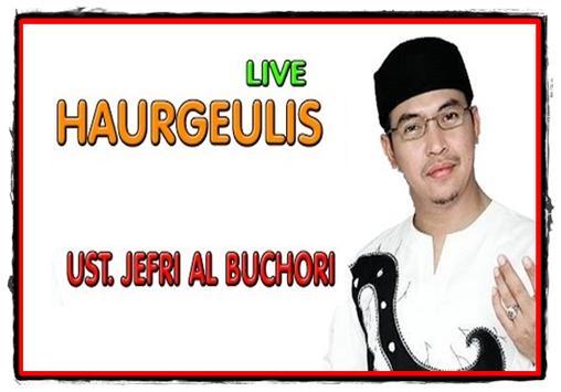 U.J Ustad Jefry Albukhori Tausiyah Dan Sholawat screenshot 1