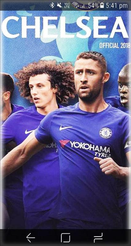 Chelsea Wallpaper Hd 2018 For Android Apk Download