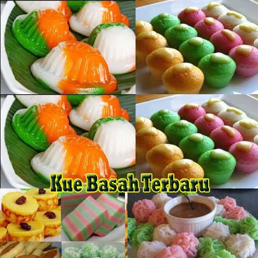 Resep Kue Basah Für Android Apk Herunterladen