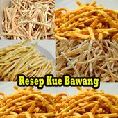 Aneka Resep Kue Bawang icon