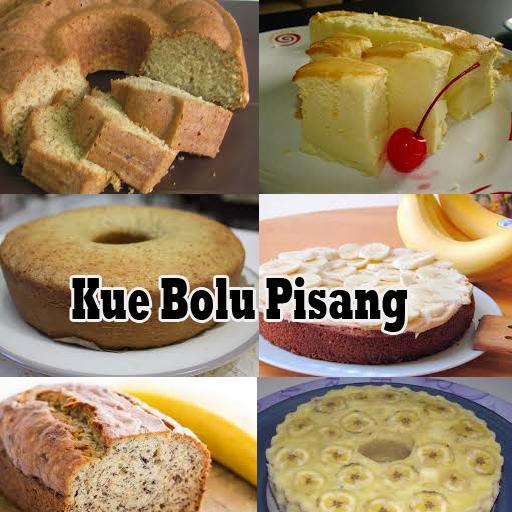 Resep Kue Bolu Pisang Für Android Apk Herunterladen