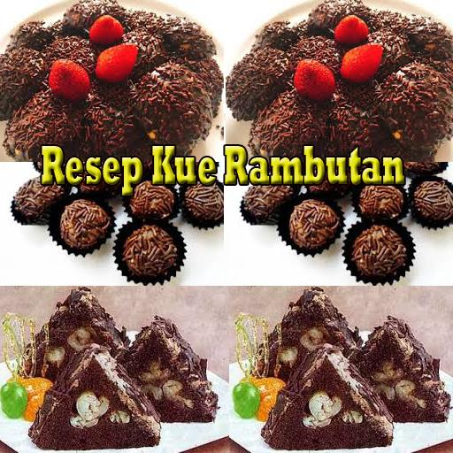 Resep Kue Rambutan For Android Apk Download