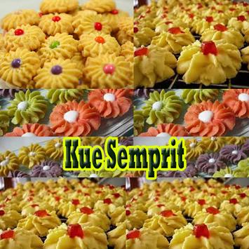 resep kue semprit for android   apk download