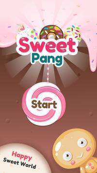Sweet World - 3 Match poster