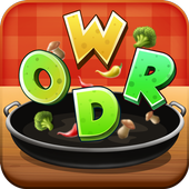 Word Chef:Word Search Puzzle icon