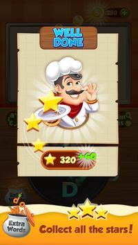 Word Chef:Word Search Puzzle screenshot 4