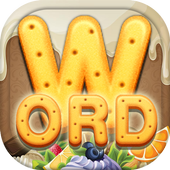 Words Cookies 3 icon