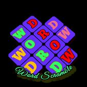 Indian Word Scramble icon