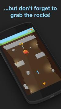 Addictive game Fall And Grab apk screenshot