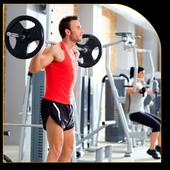 Gym Workout icon