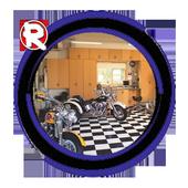 Workshop Design icon