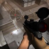 Sniper Duty: Terrorist attack icon