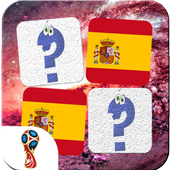 Memory Game: World Cup 2018 icon