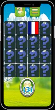 Memory Game: World Cup 2018 poster