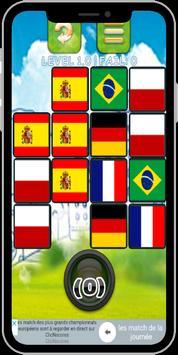 Memory Game: World Cup 2018 screenshot 3