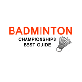 Badminton Best Guide icon