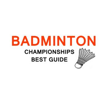 Badminton Best Guide poster