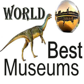 World Best Museums icon