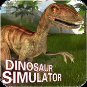 Dino World Simulator icon