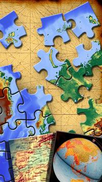 World map jigsaw puzzle apk download free personalization app for world map jigsaw puzzle poster world map jigsaw puzzle apk screenshot gumiabroncs Gallery