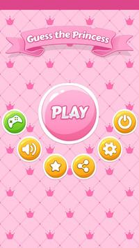Guess The Princess Quiz screenshot 14