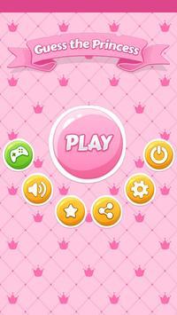 Guess The Princess Quiz screenshot 7