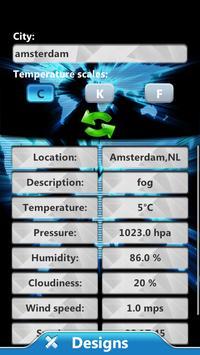 99cc9b83cb6 Relógio Mundial tempo widget para Android - APK Baixar