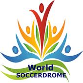 World Soccer Drome icon